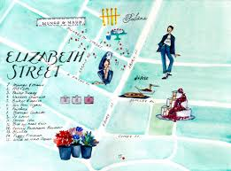 shopping guide elizabeth street shopping guide with donna ida notes from a stylist