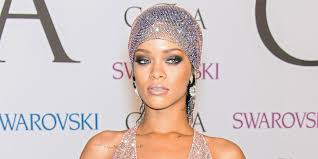 topless pictures of rihanna tlc slams rihanna for putting her naked body on display huffpost