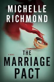 wedding quotes goodreads the marriage pact by richmond