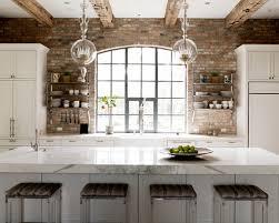 brick backsplashes for kitchens simple modest brick backsplash for kitchen marble mini brick