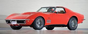 stingray corvette pictures 1968 chevrolet corvette stingray l88 coupe supercars