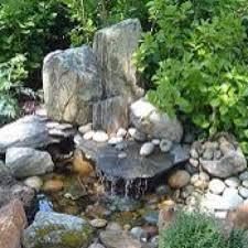 Rock Water Features For The Garden 93 Best Water Features Images On Pinterest Water Features Water