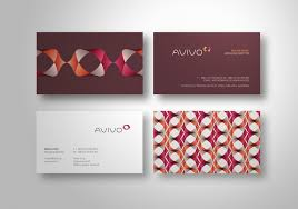 corporate identity design avivo corporate identity avivo is a team of must be printed