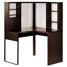 Office Corner Desk Furniture Micke Corner Workstation Blackbrown Ikea As