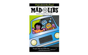halloween mad libs the best road trip games for car travel travel leisure