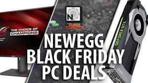 best black friday pc deals newegg black friday pc deals rx 470 and hitman for 160 mini