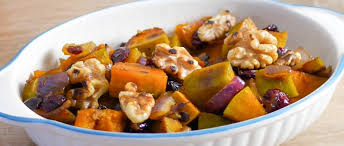 cuisiner le potiron gratin de potiron au noix paléo régime