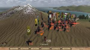 mount and blade map mount blade warband bomb