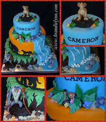 lion king themed baby shower lion king themed baby shower cakecentral