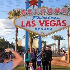 things to do with kids in las vegas travel leisure