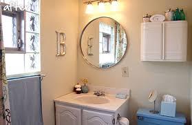 Free Bathroom Makeover - bathroom makeovers on a budget cheap a beautiful bathroom