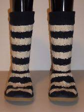 s isla ugg boot s shoes ugg australia isla cable knit boot black 1008840