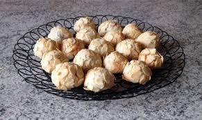 cuisine sicilienne recette recette de biscuits siciliens amande griotte cuisine