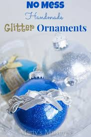 1288 best painted balls ornaments images on glass