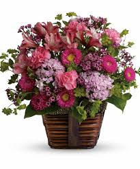 colorful easter flowers u0026 gifts campbell u0027s flowers