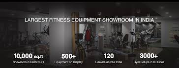 fitness equipments commercial and home gym equipments