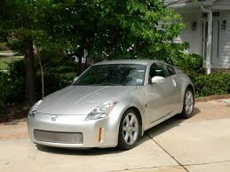 nissan coupe 350z 2004 nissan 350z touring model coupe 23989 nissan 350z