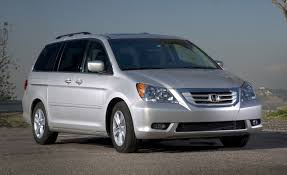 odyssey car reviews and news at carreview com 2008 honda odyssey review reviews car and driver