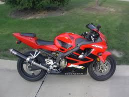 05 honda cbr600rr for sale 2001 honda cbr 600 f4i red cleveland oh area sportbikes net