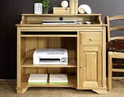 bureau informatique bois massif meuble informatique bois massif meuble ordinateur bois bureaux et