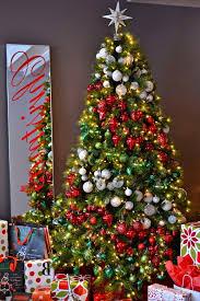 tree themes 2017 uk decorations