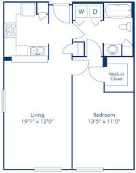 studio 1 u0026 2 bedroom apartments in phoenix az camden copper square
