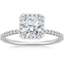 radiant cut engagement rings radiant cut engagement rings brilliant earth