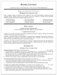 college graduate resume resume name