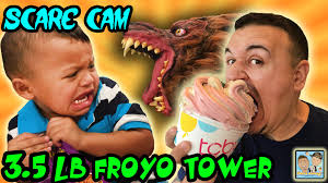 target halloween baby clothes halloween costume scare cam target huge tcby froyo tower