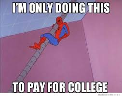Stripper Meme - spiderman stripper weknowmemes