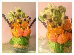 fruit arrangements diy how to make fruit arrangements how to make edible fruit bouquet