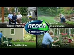 Landscaping Lawn Care by Reder Landscaping Lawn Care Programs Spring 2017 Youtube