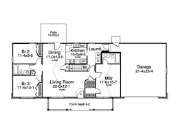ranch floor plans with walkout basement 41 simple house plans with walkout basement walkout basement