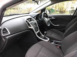 2011 vauxhall astra 2 0 cdti sri tourer turbo diesel eg mondeo