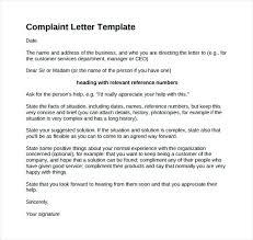 Complaints Letter To Hospital complaint service letter bunch ideas of sle formal complaint