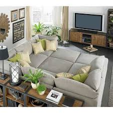Best Large Sectional Sofa Best 25 Comfy Sectional Ideas On Pinterest Large Sectional Sofa
