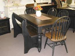 primitive kitchen furniture 14 best farmhouse tables with black legs images on