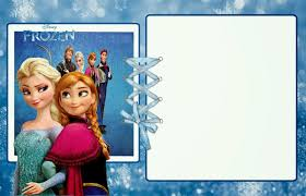 Example Of Baptismal Invitation Card Frozen Party Free Printable Invitations Is It For Parties Is