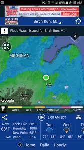 Birch Run Michigan Map by Weyi Twitter Search