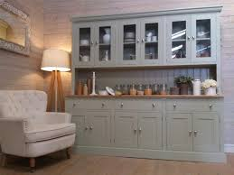 Esszimmer Schrank Shabby New Huge 7ft Solid Pine Welsh Dresser Kitchen Unit Shabby Chic