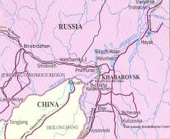 russia map with all cities map territory khabarovsk jpg