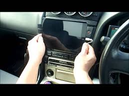 Home Design For Ipad by Diy Awesome Diy Ipad Car Mount Interior Design For Home