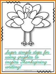 thanksgiving phonics 5 steps to thanksgiving writing u0026 freebies u2013 teacher karma