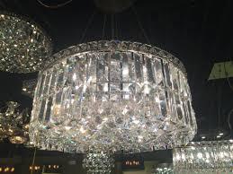 Odeon Crystal Chandelier Willa Arlo Interiors Anjali Glam 12 Light Crystal Chandelier