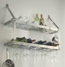 Walmart Kitchen Shelves by Kitchen Racks Stainless Steel Artflyz Com