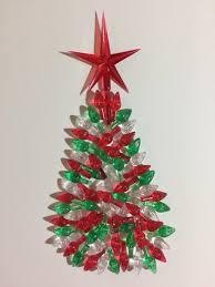 christmas christmas ceramic tree with lights ebay on sale