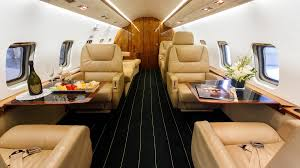 inside the 4 most luxurious private jets u2013 lapolo