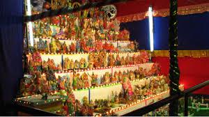 dussehra 2015 how vijayadashmi is celebrated in tamil nadu