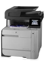 amazon com hp m476dw wireless color laser multifunction printer