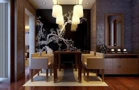 wallpaper ideas for dining room 50 dining room dеcor ideas how to use black color in a stylish way